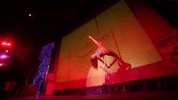 Катерина Цьовх, інструктор з фітнесу, танцю живота, стриппластики, Pole Dance, фото