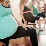Prenatal (для вагітних)