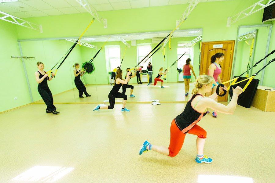 Тренування TRX, фото 3