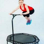 Ніна Білаш, інструктор з фітнесу, шейпінгу, sky jumping, фото 2