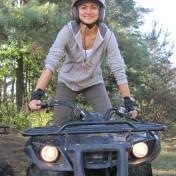 Анастасія Харамбура, інструктор з фітнесу, йоги, пілатесу, фото 2